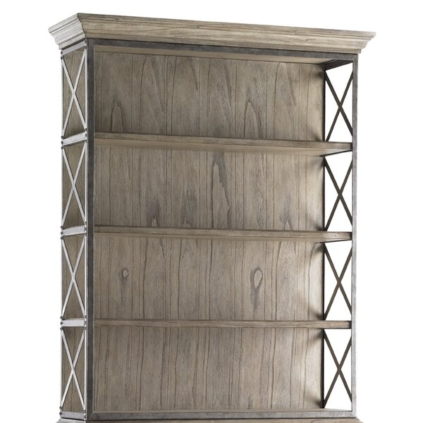 Barton Creek Etagere Bookcase By Sligh