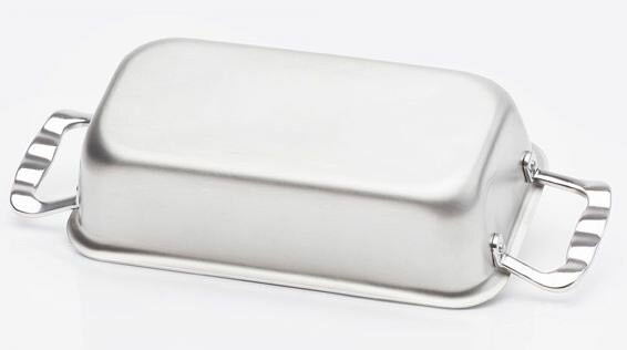 Bakeware Loaf Pan by 360 Cookware
