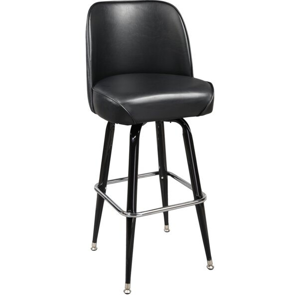 30 Swivel Bar Stool by JUSTCHAIR