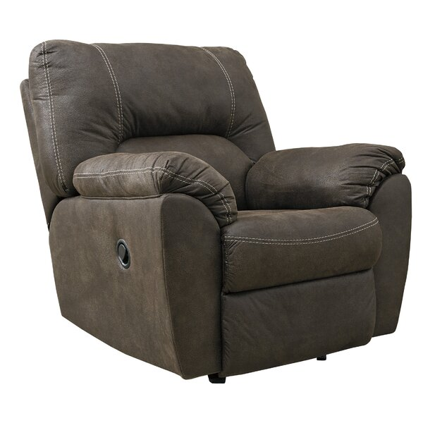 Reale Manual Rocker Recliner W001928302
