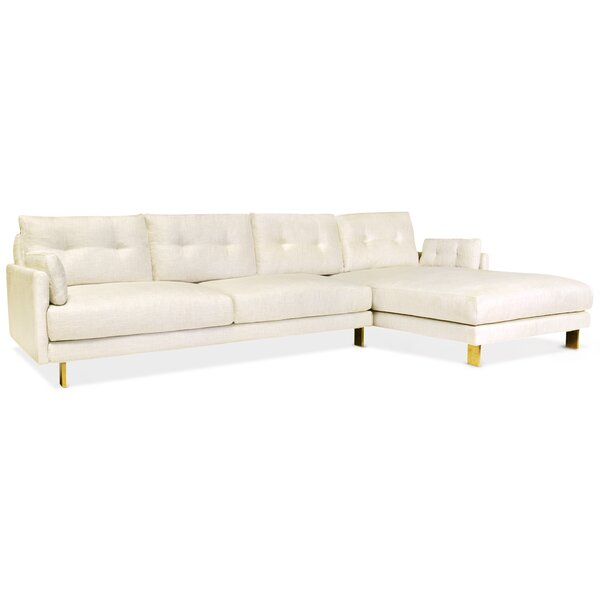Malibu Sectional by Jonathan Adler