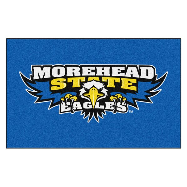 Collegiate NCAA Morehead State University Doormat by FANMATS