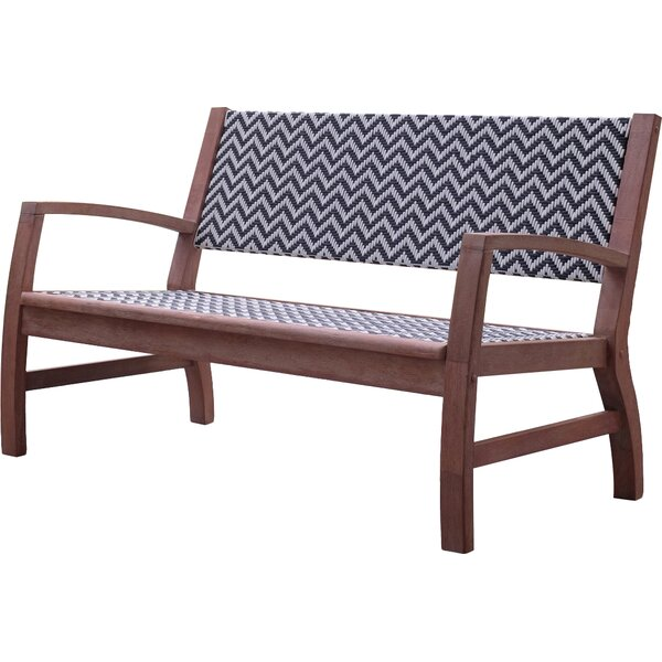 Abbey Garden Garden Bench by Cambridge Casual