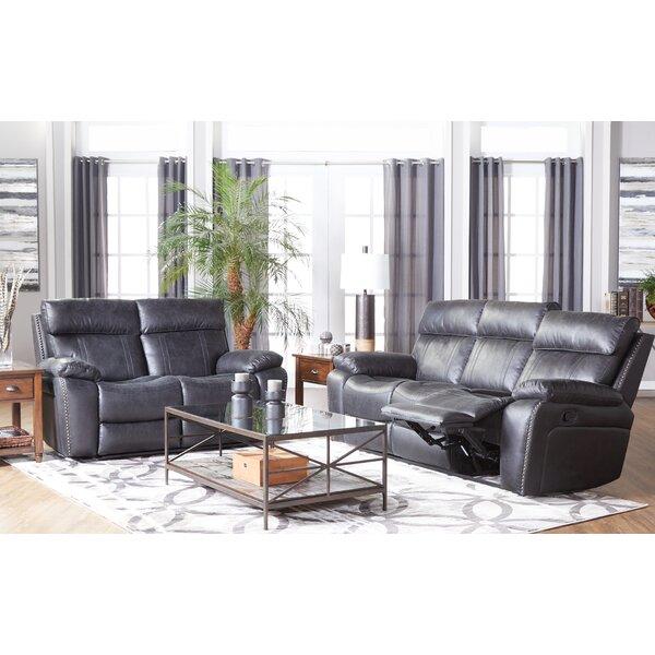 Reclining Configurable Living Room Set By Red Barrel Studio