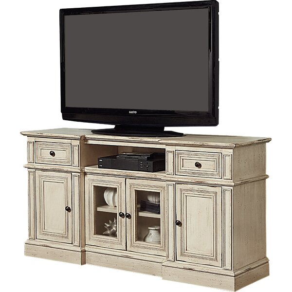 Darby Home Co Angelena Tv Stand For Tvs Up To 70 Reviews Wayfair