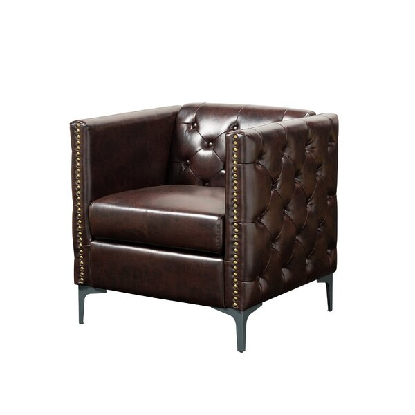 Lodd Armchair By Darby Home Co