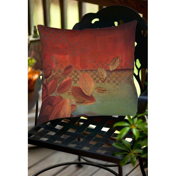 Groveland 1 Indoor/Outdoor Throw Pillow by Latitude Run