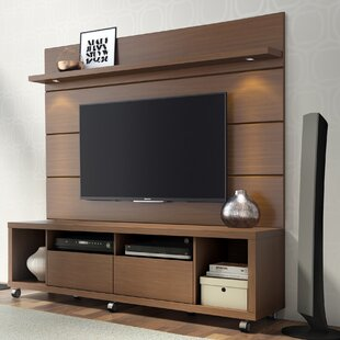 Julius TV Stand for TVs up to 60