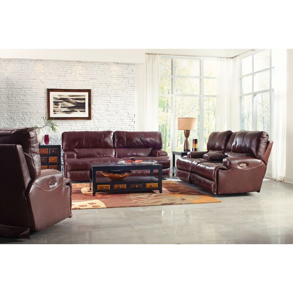 Wembley Reclining Living Room Collection by Catnapper Catnapper