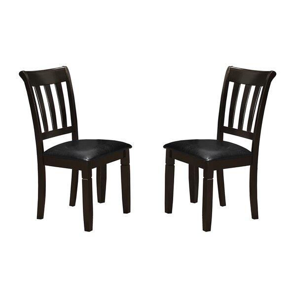 Cuyler Side Chair (Set Of 2) By Red Barrel Studio