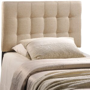 larissa upholstered headboard