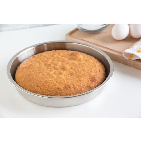Round Cake Pan by Fox Run Brands
