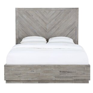Alexandra Full/Double Standard Bed by Modus Furniture