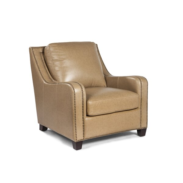 Howa Armchair by Darby Home Co