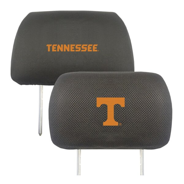 NCAA Head Rest Cover by FANMATS