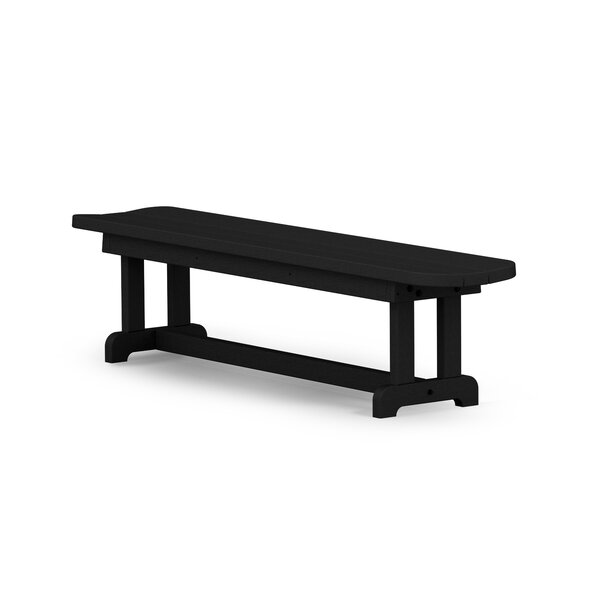 Park Harvester Picnic Bench by POLYWOOD®