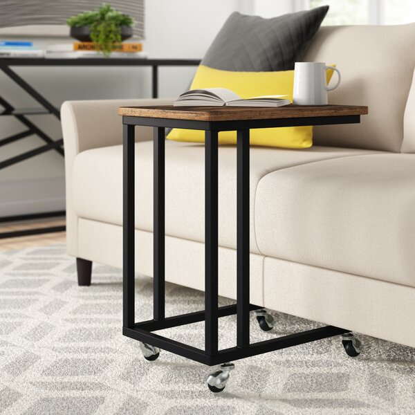 Siloam C End Table By Zipcode Design™