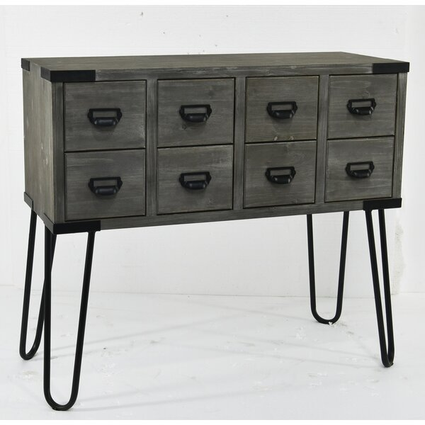Phillips Storage Console Table by Williston Forge