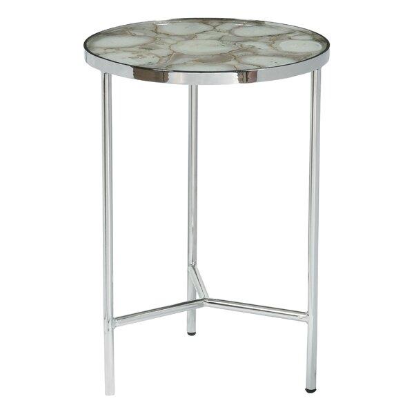 Albert Side Table by Orren Ellis
