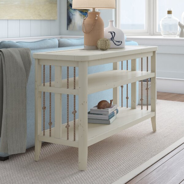 Patio Furniture Chaz Console Table