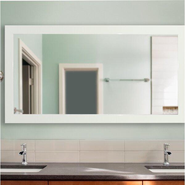 Billman Accent Mirror by Brayden Studio
