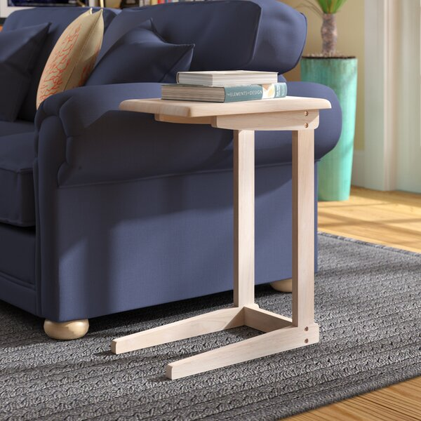 Wembley End Table by Beachcrest Home