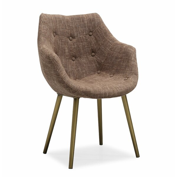 Holden Armchair by Langley Street