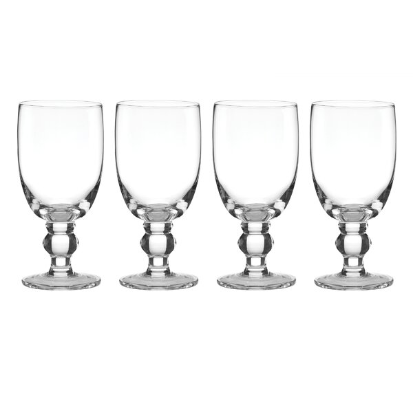 Tuscany Classics 19 Oz. All Purpose Glass (Set of 4) by Lenox