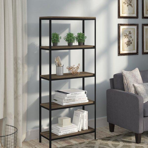 Forteau Etagere Bookcase By Laurel Foundry Modern Farmhouse