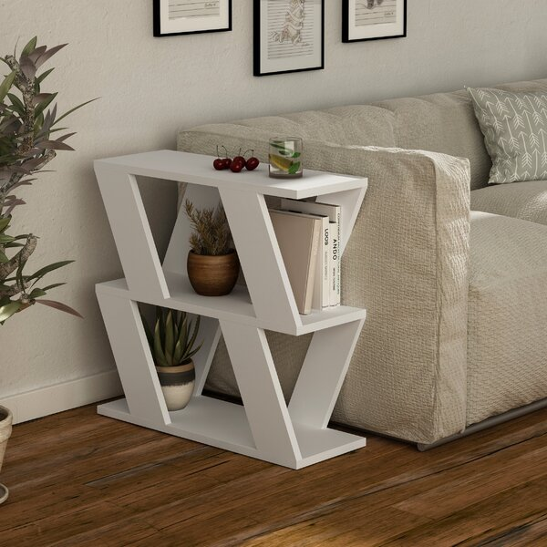 Singkil End Table by Ebern Designs