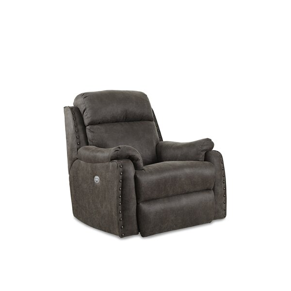 Ribbon Power Recliner by Southern Motion
