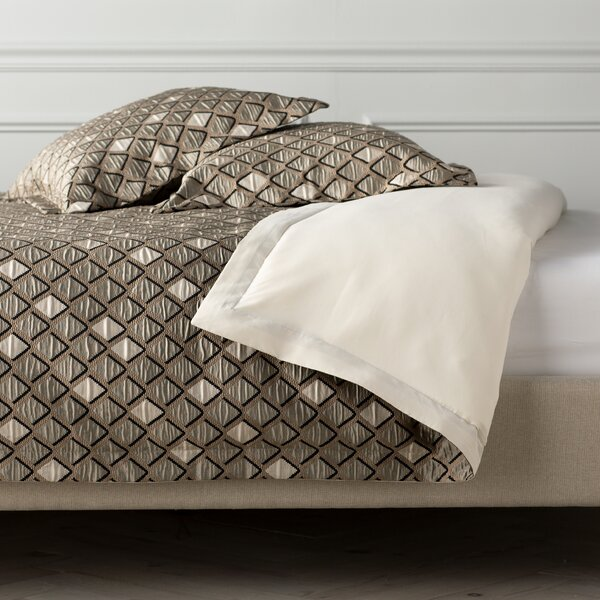 Scales Duvet Cover Set