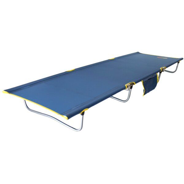 Tri Lite Cot by Byer Of Maine