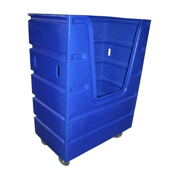 48 Cubic Feet Bulk Delivery Truck by Maxi-Movers