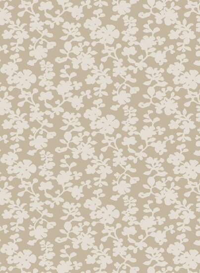 Luminous Ivory Floral Area Rug by Candice Olson Rugs