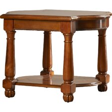 Allerton End Table by Astoria Grand