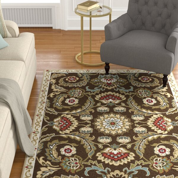 Dolan Area Rug by Charlton Home