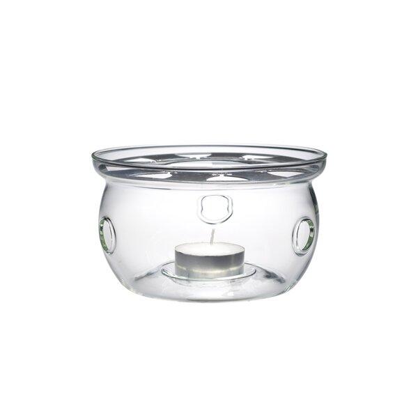 Light My Fire 0.38-qt. Tea Warmer by Tea Posy