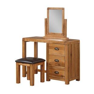 Merveilleux Fieldstone Bedroom Rectangular Dresser Mirror ...