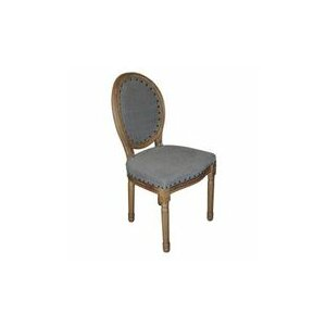 Addae Upholstered Dining Chair (Set of 2) Gracie Oaks