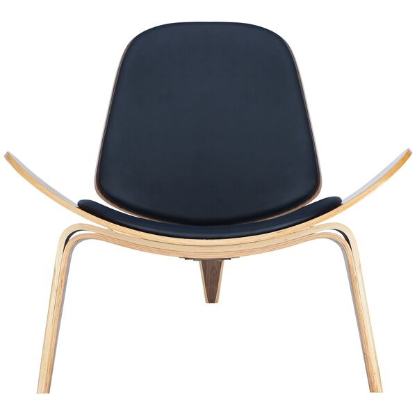 Khalil Lounge Chair by Langley Street