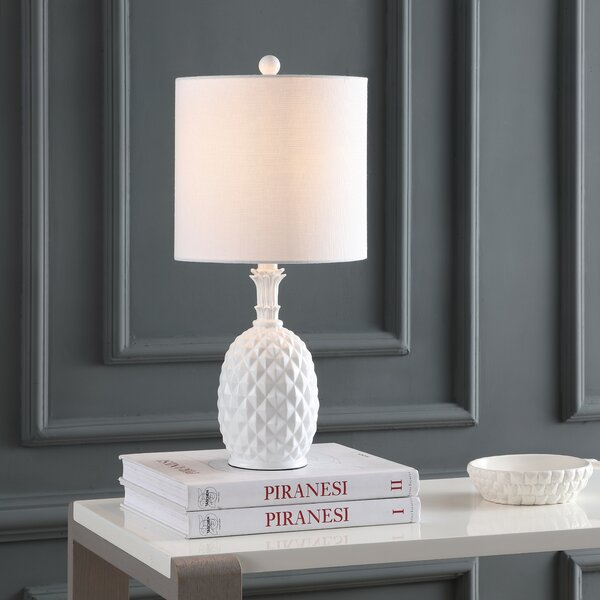 Stallworth 21 Table Lamp by Bay Isle Home