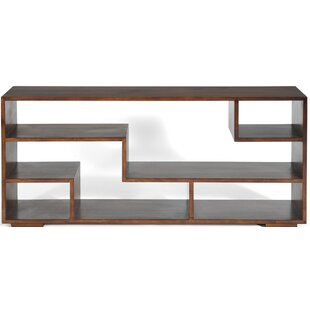 Tao Geometric Bookcase