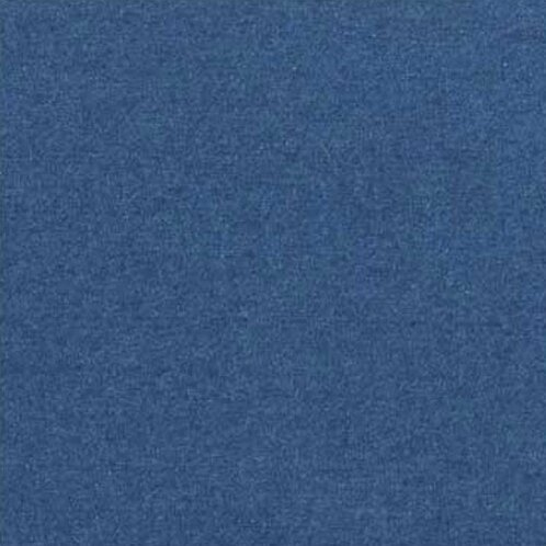 Davis Indigo Futon Ottoman Cover (Machine Washable) by Red Barrel Studio