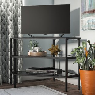 Great deal Deweese Corner TV Stand for TVs up to 32 ByIvy Bronx