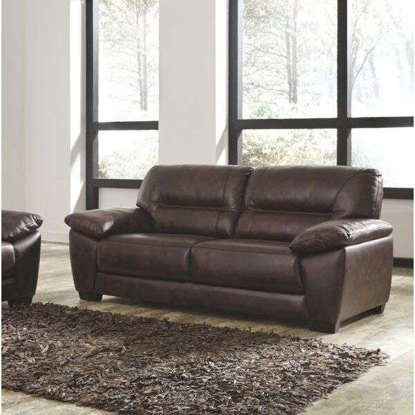 Lowest Price For Bottorff Sofa by Red Barrel Studio by Red Barrel Studio