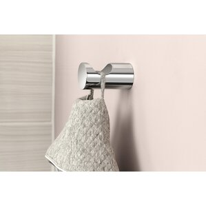 Bathroom Hooks towel & robe hooks you'll love | wayfair
