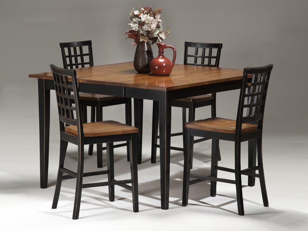 Imagio Home Arlington Counter Height Gathering Table