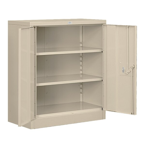 Heavy Duty Storage Cabinet by Salsbury Industries