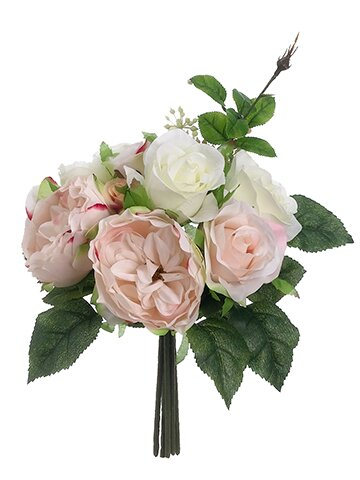 Rose Bouquet by Charlton Home